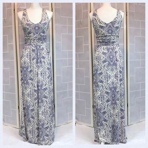 ✂️ NWT Kenar maxi dress